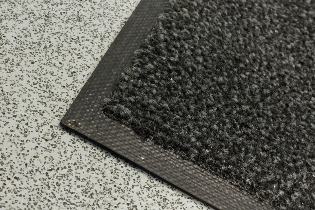 Industrial Dust mat